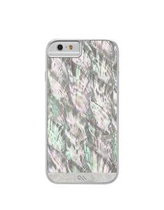 Abalone phone case