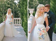 Rebekah Westover Photography: lindsay + jay. utah wedding photographer.