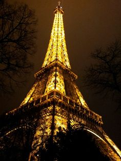 Ah... Paris! someday?!