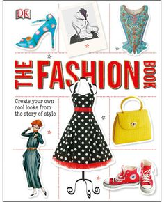 The Fashion Book - primary image