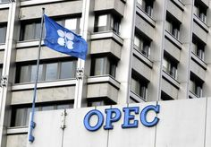 ओपेक तेल मूल्य 50.30 डॉलर प्रति बैरल