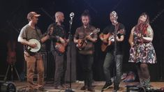 """Take A Chance On Me"" - Yonder Mountain String Band // The Bluegrass Sit..."