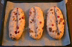 Творожный штоллен, рецепт с фото. Готовим рождественский штоллен из творога.