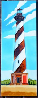 Lighthouse, seaside and coastal decor and maritime themed gifts for home, bathroom, garden or boat. Lighthouse For Sale, Tybee Island Lighthouse, Lighthouse Gifts, Lighthouse Decor, Lighthouse Painting, Seaside Decor, Coastal Decor, Nc Lighthouses, Beach Wood Signs