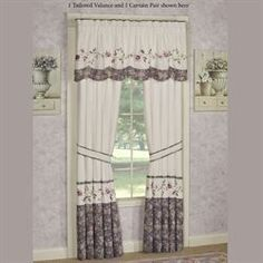 Natural White Linen Curtains By Ada Amp Ina Http Www