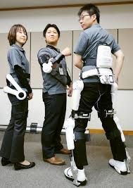 Image result for japanese exoskeleton suits