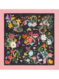 0bb3a88b4b33 14 Awesome gucci floral images | High fashion, Womens fashion ...