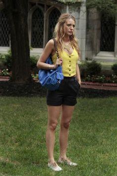 The Best Of Gossip Girl Fashion