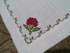 Y Creative Embroidery, Needlework, Crossstitch, Cake, Dot Patterns, Trays, Stitches, Sew, Handarbeit