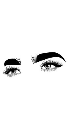 65 Amazing eye drawing tutorials and ideas Eyes Wallpaper, Tumblr Wallpaper, Iphone Wallpaper, Iphone Backgrounds, Makeup Wallpapers, Cute Wallpapers, How To Draw Eyelashes, False Eyelashes, Eye Drawing Tutorials