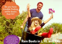 Wide Wellies for women. Wellies Rain Boots, Calves, Fit, Women, Baby Cows, Shape, Welly Boots, Woman