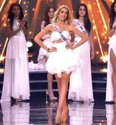 Miss Venezuela, Valeria Vespoli, Derrochando Elegancia, Glamour y Distincion y parte del Top de Finalistas en el Concurso  Miss Supranational 2016. by Antoni Azocar..