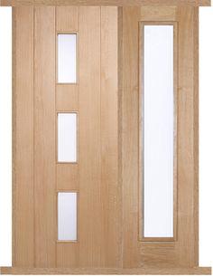 ...Copenhagen door set £875 Modern-doors.co.uk