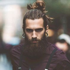 "3,448 mentions J'aime, 16 commentaires - MEN BEARD STYLES (@menbeardstyles) sur Instagram : ""Great Beard 