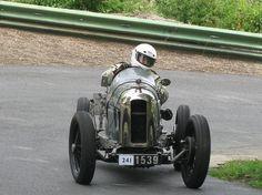 1929 Amilcar CGS by Classic Cars Australia, via Flickr