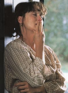 """""""The Bridges of Madison County"""" one of my all time favorite movies!"""
