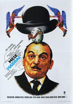Mese habbal (1979) Movies, Movie Posters, Films, Film Poster, Cinema, Movie, Film, Movie Quotes, Movie Theater