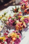 Vintage Inspired South of France Dream Wedding - Style Me Pretty