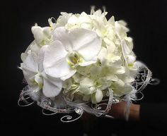 Whimsical bouquet  by Mary Murray's Flowers #Tulsa #Wedding #Florist