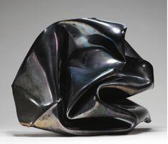 John Chamberlain - #art #sculpture - www.didgiwidgi.com