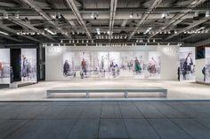 PANORAMA - The Marketplace for Fashion and Lifestyle.  Die Messe ist seit 2013 fester Bestandteil für MAC Jeans um die neuesten Trends zu präsentieren.