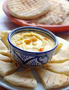 1000 images about cuisine marocaine on pinterest cuisine moroccan chicken and ramadan - Qu est ce qu un blender en cuisine ...