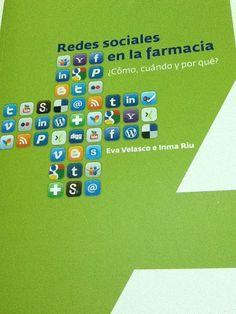 """Un """"must"""" en la farmacia, el libro escrito por Riu I. y Velasco E. si no lo tienes pídelo al delegado de Angelini."""