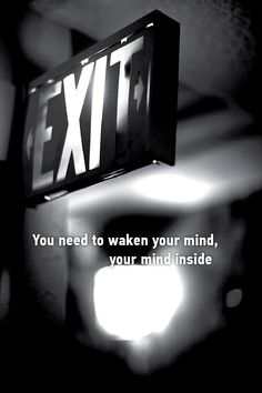 Mind inside