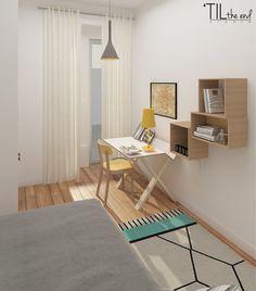 11/2015 Magazine Rack, Corner Desk, Cabinet, Storage, Projects, Furniture, Home Decor, Wood Finishing, Design Ideas