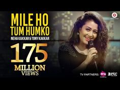 Mile Ho Tum - Reprise Version | Neha Kakkar | Tony Kakkar | Specials by Zee Music Co. - YouTube