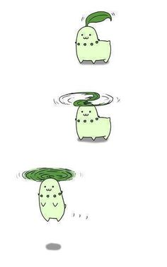 chikorita can learn fly. So why can't my other pokemon that can't learn fly? Pokemon Comics, Pokemon Memes, Pokemon Go, Pokemon Funny, Manga, 8bit Art, Pokemon Pictures, Roald Dahl, Team Rocket
