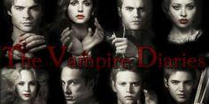 Дневниците на вампира - The Vampire Diaries