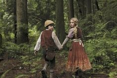 "Headline: ""New OUAT Photos - Snow White with 7 Dwarves & Hansel and Gretel"" (Wednesday, January 4, 2012) Image credit: ABCs One Upon A Time ♛ Once Upon A Blog... fairy tale news ♛"