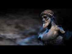 National Archaeological Museum of Athens - The Heritage of the Greeks - YouTube Video Photography, Amazing Photography, Greeks, Athens, Lion Sculpture, Museum, Statue, Youtube, Art