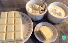 Dessert Recipes, Desserts, Frosting, Waffles, Pudding, Breakfast, Chefs, Food, 1