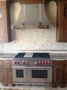 Vent-A-Hood Kitchen Ventilation Specific Criteria: Effectiveness, Noise Level