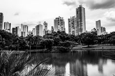 Parque Vaca Brava - Goiânia by Lêflor.  on 500px