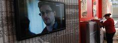 Snowden-Beitrag im russischen Fernsehen: Keine Lust auf Putins Bedingung