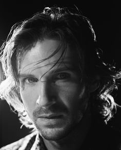 Ralph Fiennes. Photo: Firooz Zahedi.