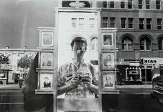 lee friedlander self portraits - Buscar con Google