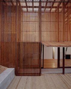 Peninsula House Australia by Sean Godsell Architects 007