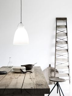 Caravaggio P2 Opal designed by Cecilie Manz http://www.lightyears.dk/lamps/pendants/caravaggio-opal/caravaggio-p2.aspx