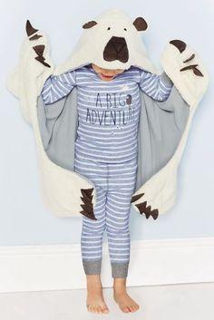 Buy Polar Bear Shrug online today at Next: United States of America