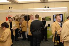 Trade Exhibition - 2013 National Convention | Flickr - Photo Sharing!