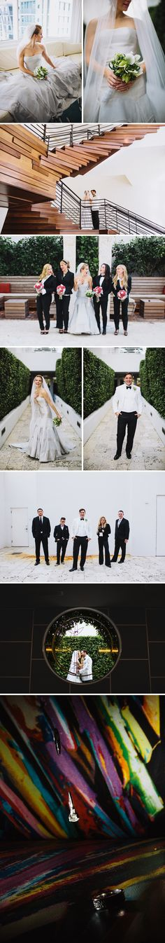 Miami Wedding Photography by Jonathan Connolly