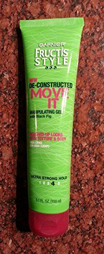 Garnier Style Move It Gel 51 Ounce Pack of 6 ** Want additional info? Click on the image.