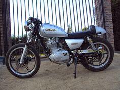 RP DESING ...Hola Realizo modificaciones y transformaciones en diseño de motos gn 125 y otras a estilo preferentemente cafe racer, proyectos personalizados y 100% originales.  Escribir a rodrigopenap@gmail.com  (SOLO CHILE)