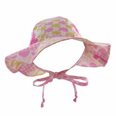 8aa7463c915 Flap Happy Patchy Poissons Floppy Hat