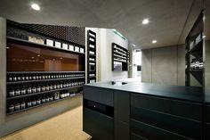 Aesop Shibuya store by Torafu Architects, Tokyo » Retail Design Blog