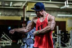 3 Trainingsprogramme für den Muskelaufbau | Repinned www.pinterest.com/muskelfarm/